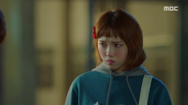 Tiên Nữ Cử Tạ: Không nhịn được nữa, Nam Joo Hyuk nổi giận với Sung Kyung vì bị tình địch lu mờ - Ảnh 21.