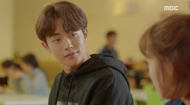 Tiên Nữ Cử Tạ: Không nhịn được nữa, Nam Joo Hyuk nổi giận với Sung Kyung vì bị tình địch lu mờ - Ảnh 23.