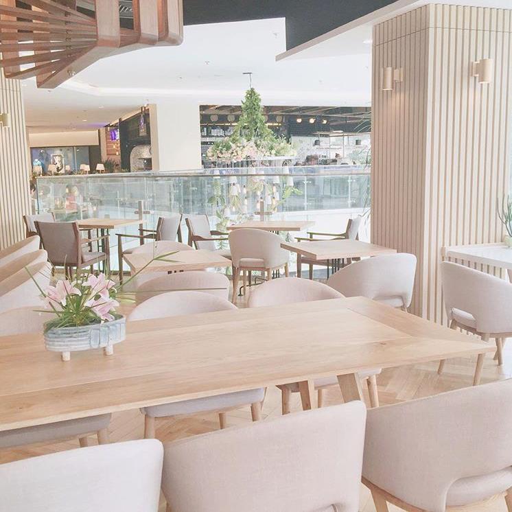 4 quán cafe check in sống ảo hot nhất Sài Gòn bây giờ! - Ảnh 17.
