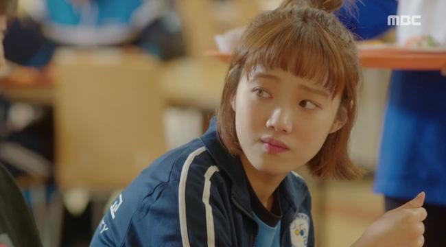 Tiên Nữ Cử Tạ: Không nhịn được nữa, Nam Joo Hyuk nổi giận với Sung Kyung vì bị tình địch lu mờ - Ảnh 24.