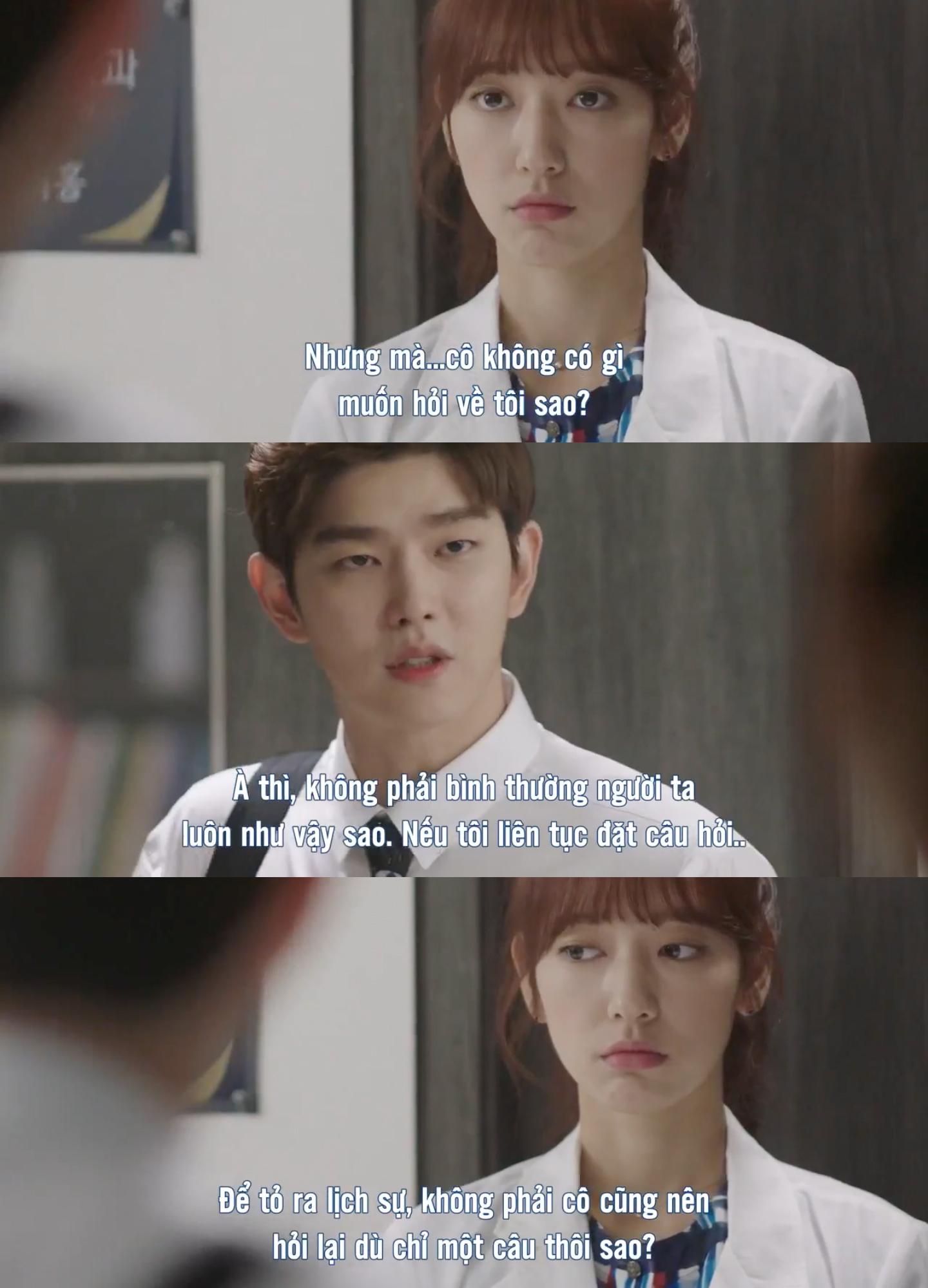 """""""Tình tay ba"""" là xưa rồi, Park Shin Hye trong Doctors sắp vướng vào """"tình tay năm""""! - Ảnh 19."""