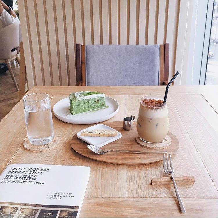 4 quán cafe check in sống ảo hot nhất Sài Gòn bây giờ! - Ảnh 18.