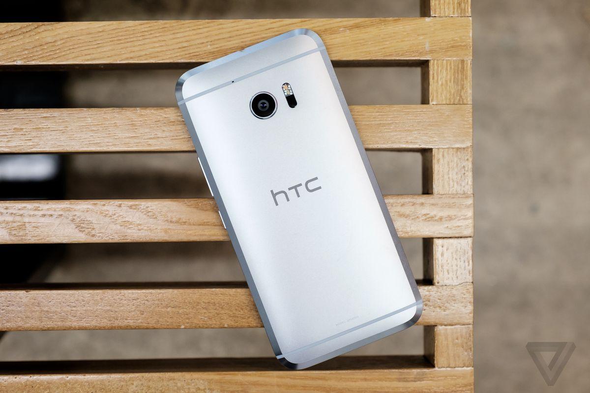 HTC 10 trình làng: Bình mới, rượu mới - Ảnh 3.