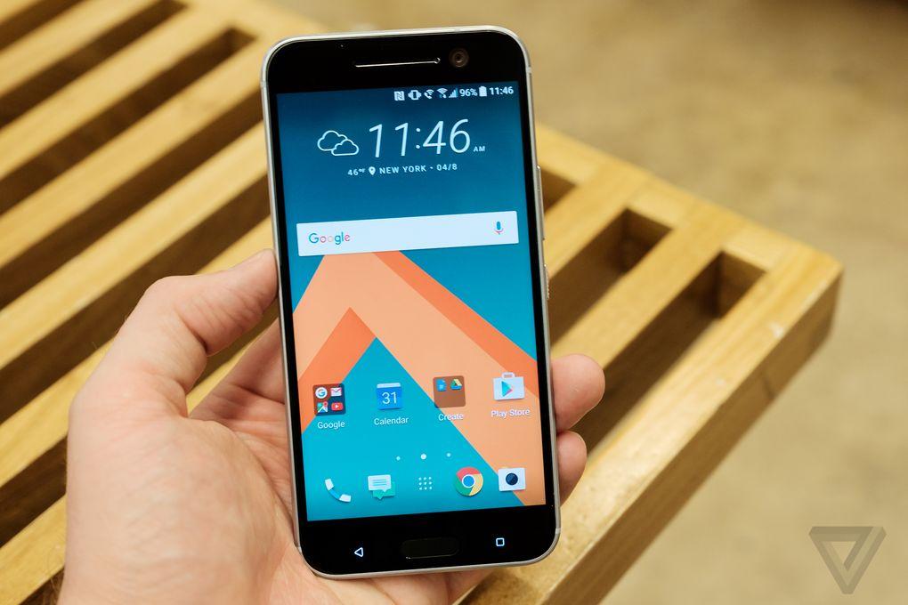 HTC 10 trình làng: Bình mới, rượu mới - Ảnh 6.