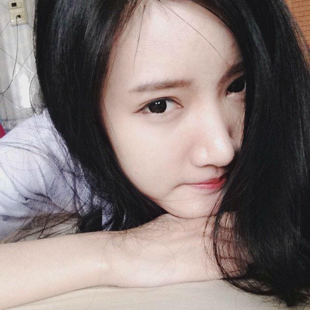 Không thua gì Hàn Quốc, Thái Lan, Lào cũng có đầy hot girl xinh đẹp - Ảnh 2.
