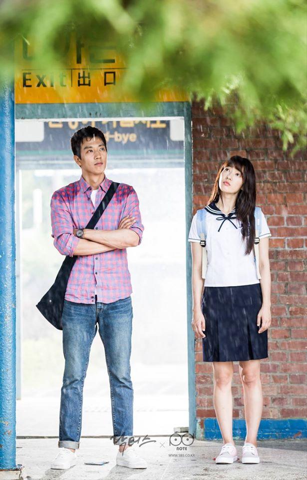 """""""Tình tay ba"""" là xưa rồi, Park Shin Hye trong Doctors sắp vướng vào """"tình tay năm""""! - Ảnh 2."""
