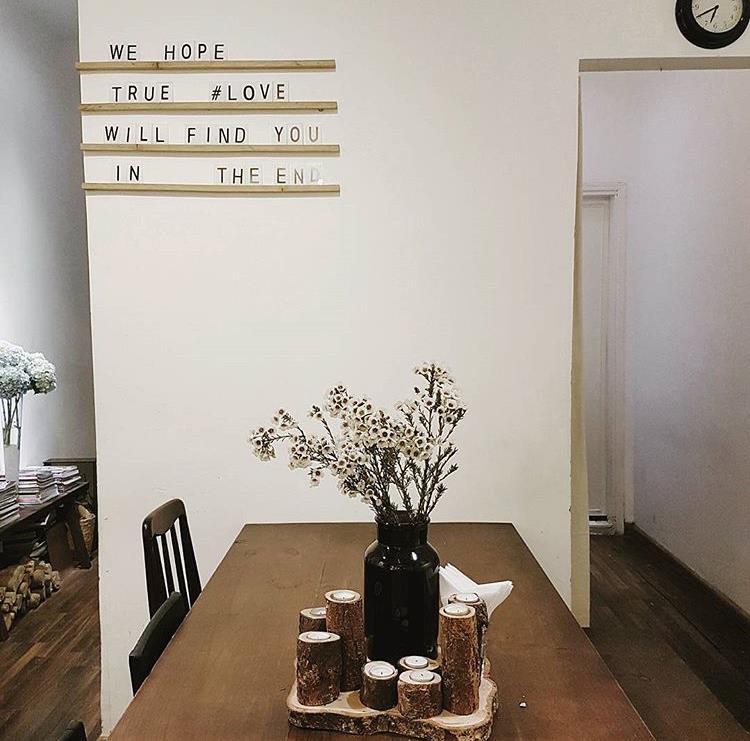 4 quán cafe check in sống ảo hot nhất Sài Gòn bây giờ! - Ảnh 2.