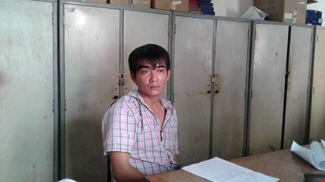 Đặc nhiệm truy bắt cướp như phim giữa phố Sài Gòn - Ảnh 2.
