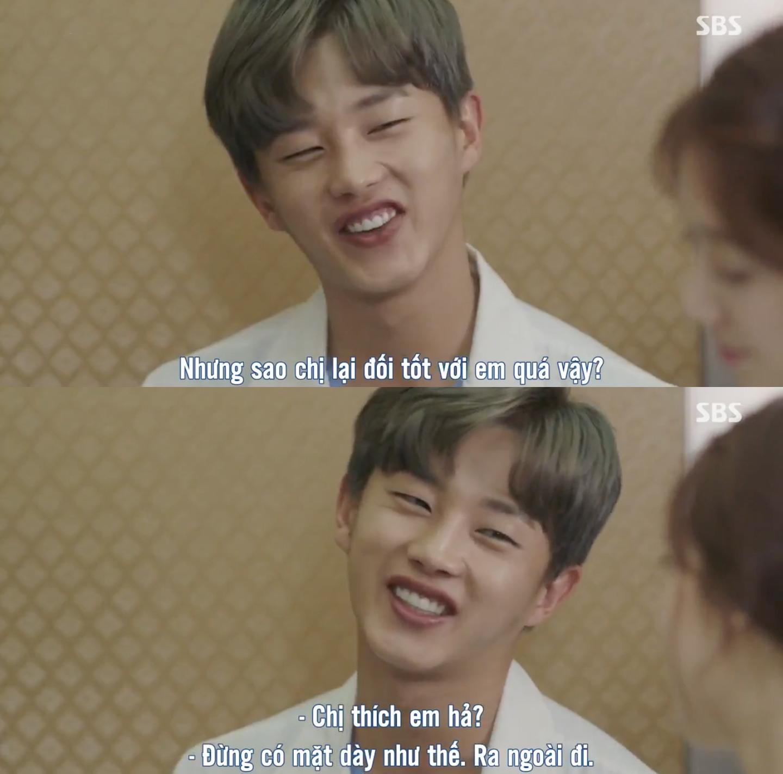 """""""Tình tay ba"""" là xưa rồi, Park Shin Hye trong Doctors sắp vướng vào """"tình tay năm""""! - Ảnh 24."""