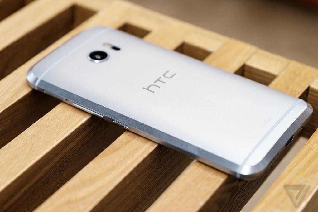 HTC 10 trình làng: Bình mới, rượu mới - Ảnh 4.
