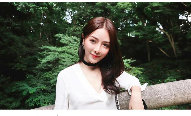 Không thua gì Hàn Quốc, Thái Lan, Lào cũng có đầy hot girl xinh đẹp - Ảnh 13.