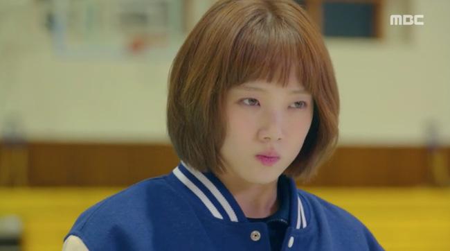 Tiên Nữ Cử Tạ: Không nhịn được nữa, Nam Joo Hyuk nổi giận với Sung Kyung vì bị tình địch lu mờ - Ảnh 5.