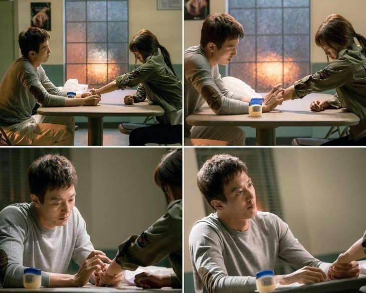 """""""Tình tay ba"""" là xưa rồi, Park Shin Hye trong Doctors sắp vướng vào """"tình tay năm""""! - Ảnh 4."""