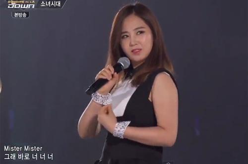 Sao Hàn giảm béo: Đổi ngoại hình và đổi luôn cả sự nghiệp, tình duyên - Ảnh 6.