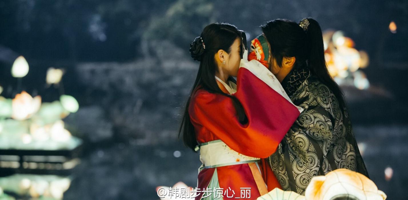 Tứ hoàng tử Wang So - Khuất sau chiếc mặt nạ chính là bi thương vô tận? - Ảnh 5.