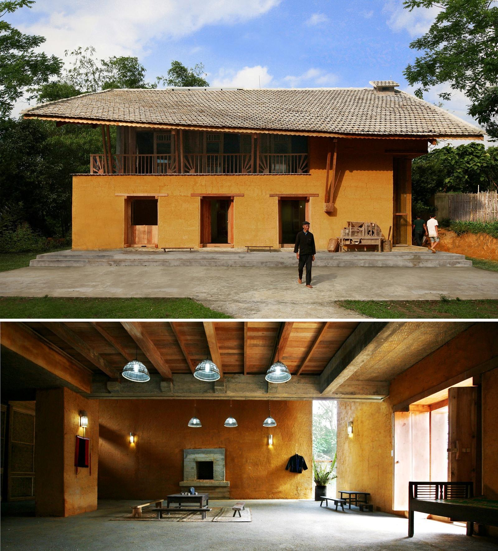 Hoàng Thúc Hào thắng giải dành cho kiến trúc sư nổi bật ở châu Á - Ảnh 6.