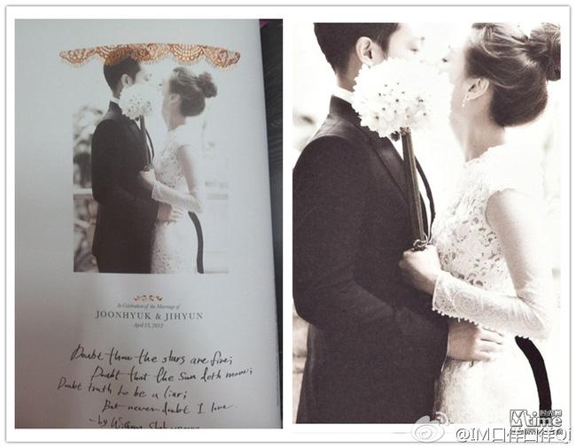 Gia thế hoành tráng và chân dung hoàn hảo của chồng Jeon Ji Hyun khiến ai cũng phải ngưỡng mộ - Ảnh 6.