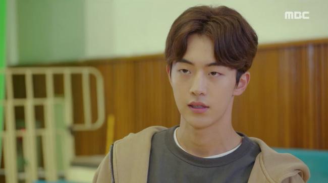 Tiên Nữ Cử Tạ: Không nhịn được nữa, Nam Joo Hyuk nổi giận với Sung Kyung vì bị tình địch lu mờ - Ảnh 7.