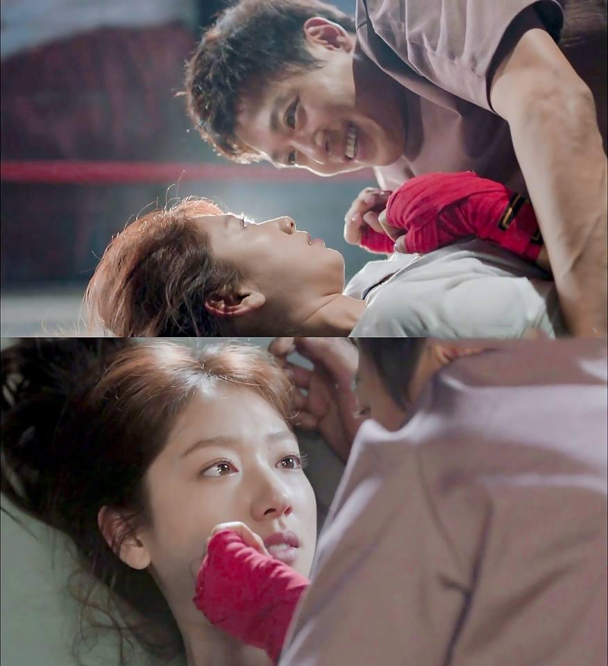 """""""Tình tay ba"""" là xưa rồi, Park Shin Hye trong Doctors sắp vướng vào """"tình tay năm""""! - Ảnh 6."""