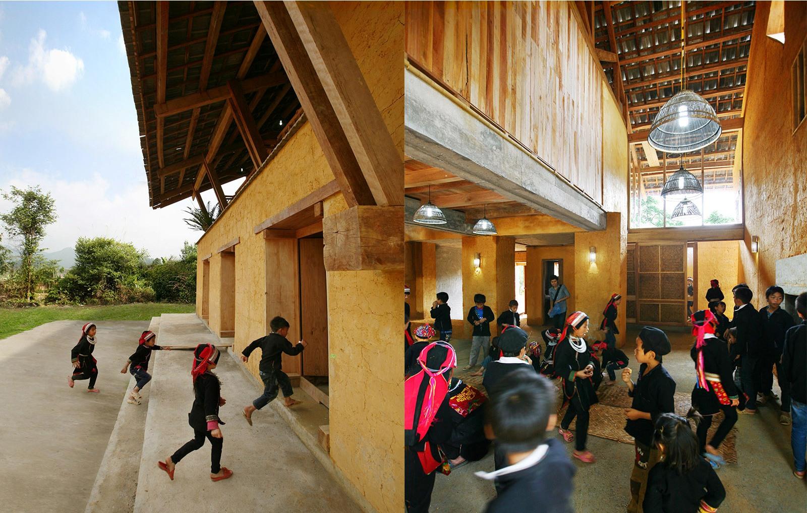 Hoàng Thúc Hào thắng giải dành cho kiến trúc sư nổi bật ở châu Á - Ảnh 7.