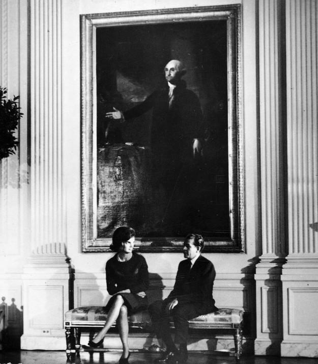 19 sự thật về Nhà Trắng mà chắc chắn bạn không hề biết - Ảnh 9.