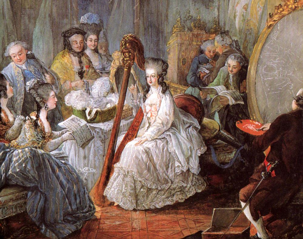 Cuộc đời gây tranh cãi của hoàng hậu xinh đẹp ăn chơi phóng túng, được ngưỡng mộ nhưng cũng bị căm ghét - Ảnh 7.