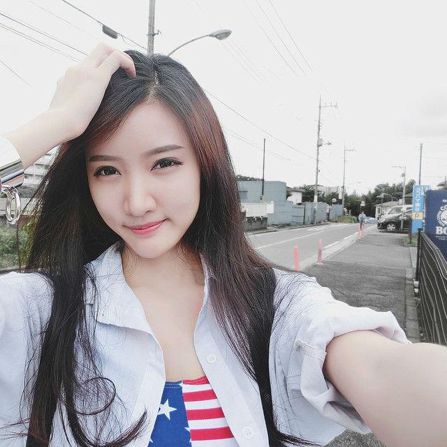 Không thua gì Hàn Quốc, Thái Lan, Lào cũng có đầy hot girl xinh đẹp - Ảnh 7.