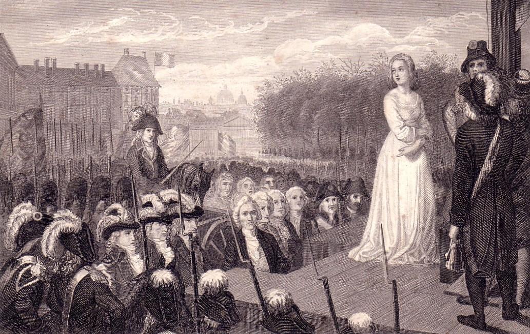 Cuộc đời gây tranh cãi của hoàng hậu xinh đẹp ăn chơi phóng túng, được ngưỡng mộ nhưng cũng bị căm ghét - Ảnh 9.