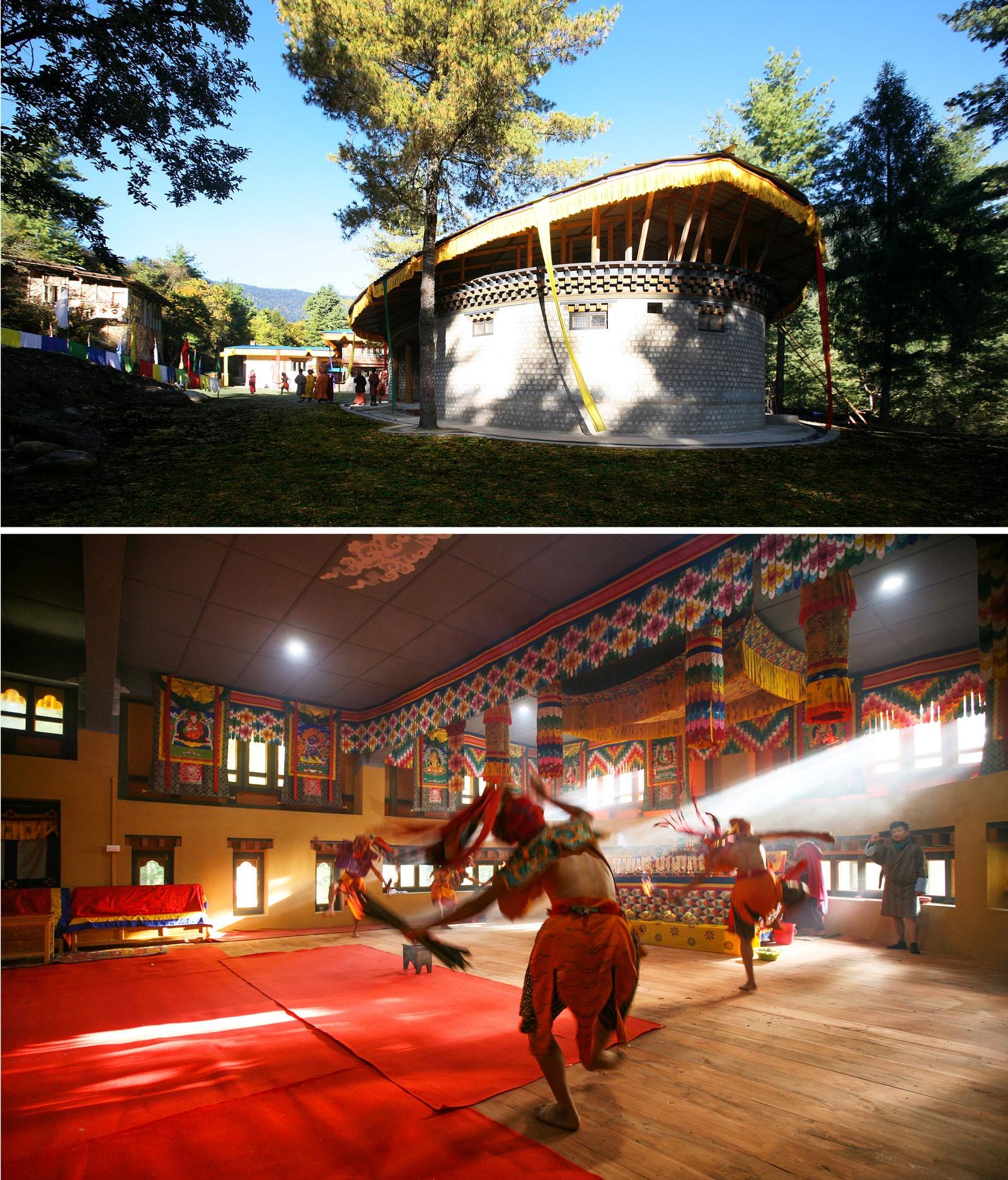 Hoàng Thúc Hào thắng giải dành cho kiến trúc sư nổi bật ở châu Á - Ảnh 10.