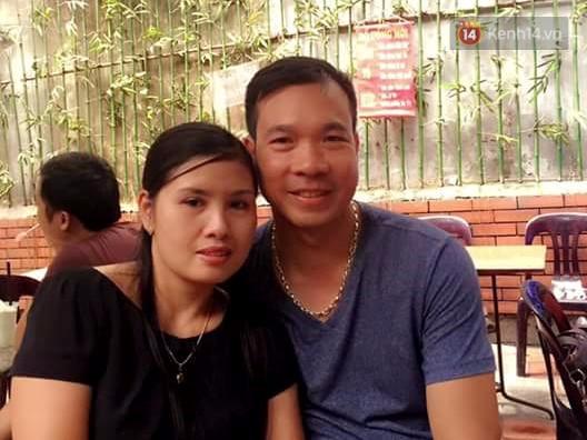 Phía sau nhà vô địch Olympic Hoàng Xuân Vinh, là người vợ yêu thương thay anh cáng đáng gia đình... - Ảnh 3.