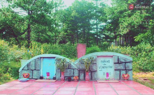 Phía sau đồi thông hai mộ ở Đà Lạt là một thiên tình sử đầy bi thương mà ít người biết đến - Ảnh 7.