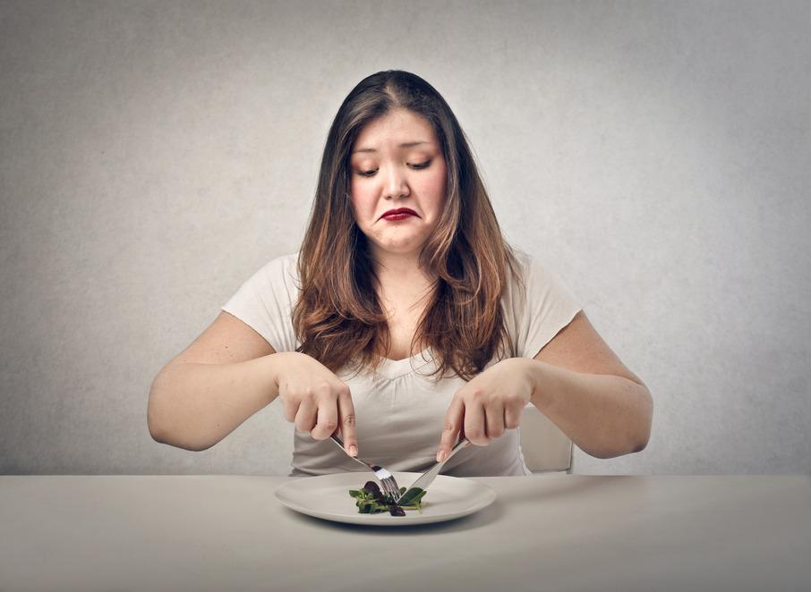 Kết quả hình ảnh cho không giảm được cân