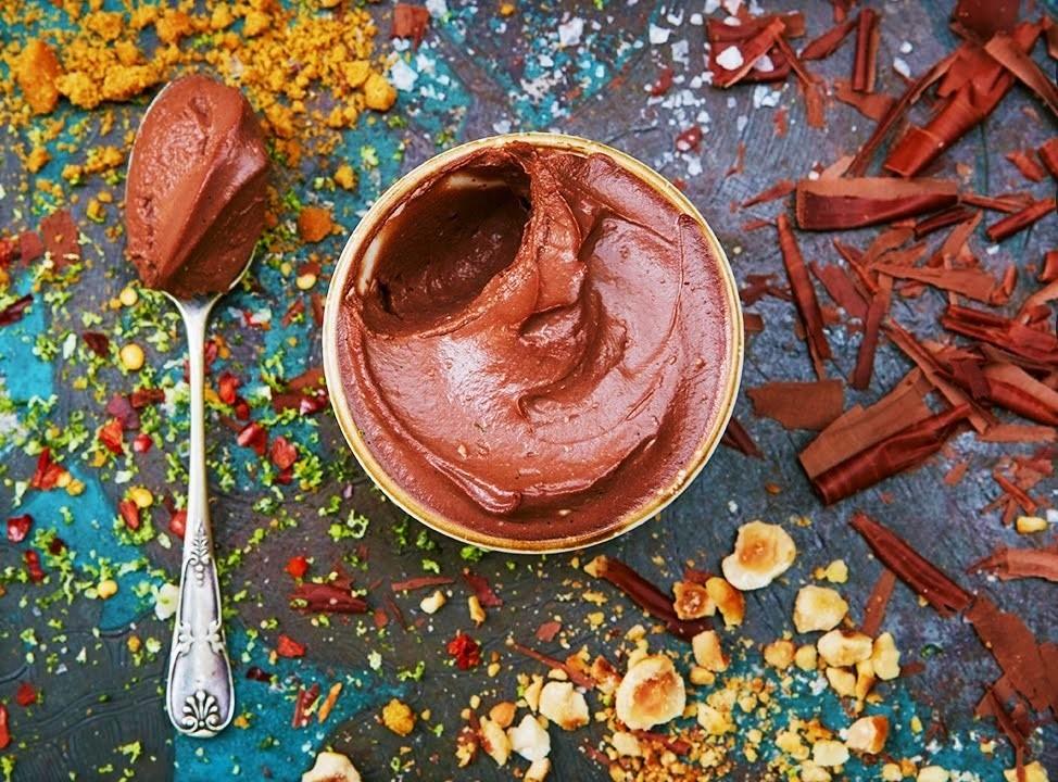 3 công thức chocolate pudding vừa ngon vừa dễ dành riêng cho các bạn muốn làm đẹp da - Ảnh 9.