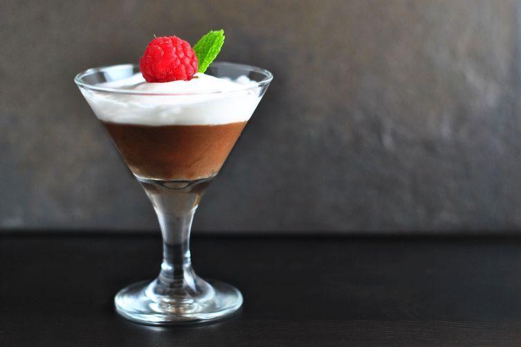 3 công thức chocolate pudding vừa ngon vừa dễ dành riêng cho các bạn muốn làm đẹp da - Ảnh 10.
