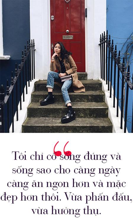 Cô gái thượng lưu Nga Nguyễn: Không phải cố hoàn hảo, vì cuộc sống đã quá tuyệt vời rồi! - Ảnh 11.