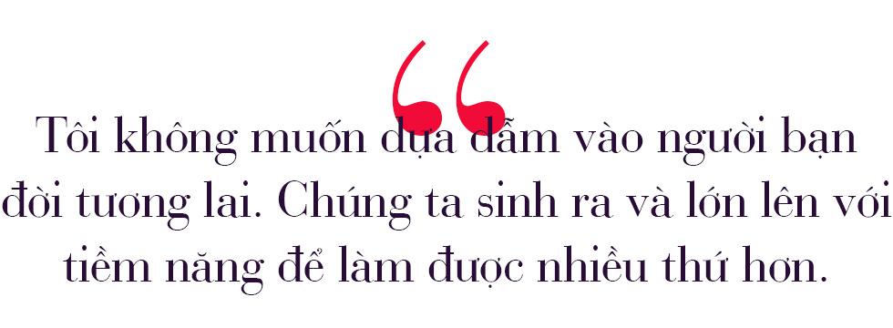 Cô gái thượng lưu Nga Nguyễn: Không phải cố hoàn hảo, vì cuộc sống đã quá tuyệt vời rồi! - Ảnh 14.