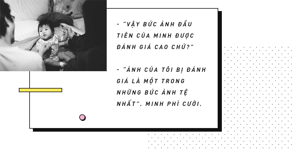 Đằng sau sự lột xác của Thiên Minh: Hành trình bỏ làm hot boy, sang Mỹ lăn lộn kiếm tiền tự lập - Ảnh 13.