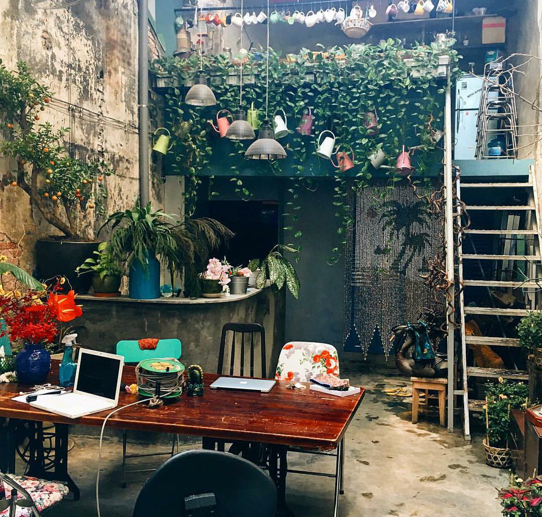 Update ngay danh sách những quán cafe đang được giới trẻ Sài Gòn check-in liên tục - Ảnh 21.