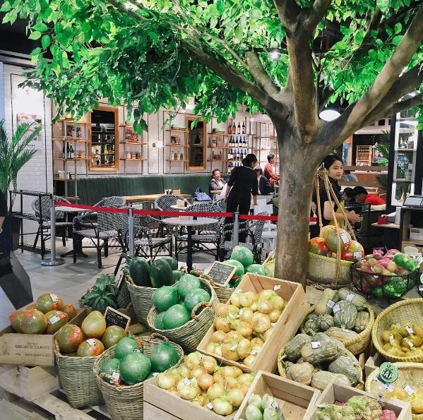 Có gì ở Saigon Centre/ Takashimaya - địa điểm đang hot nhất ở Sài Gòn - Ảnh 15.