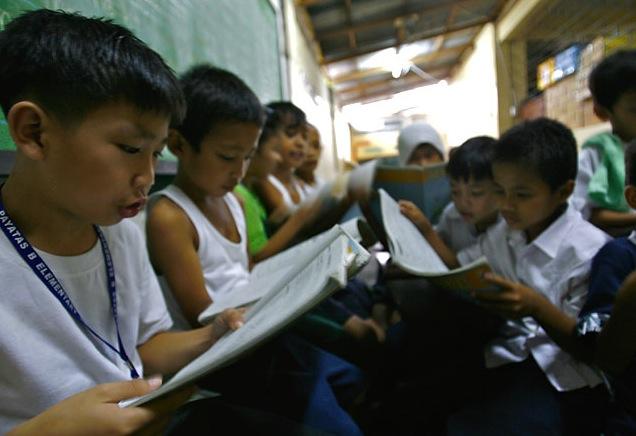 Người Philippines giỏi tiếng Anh thứ 3 châu Á - Ảnh 1.