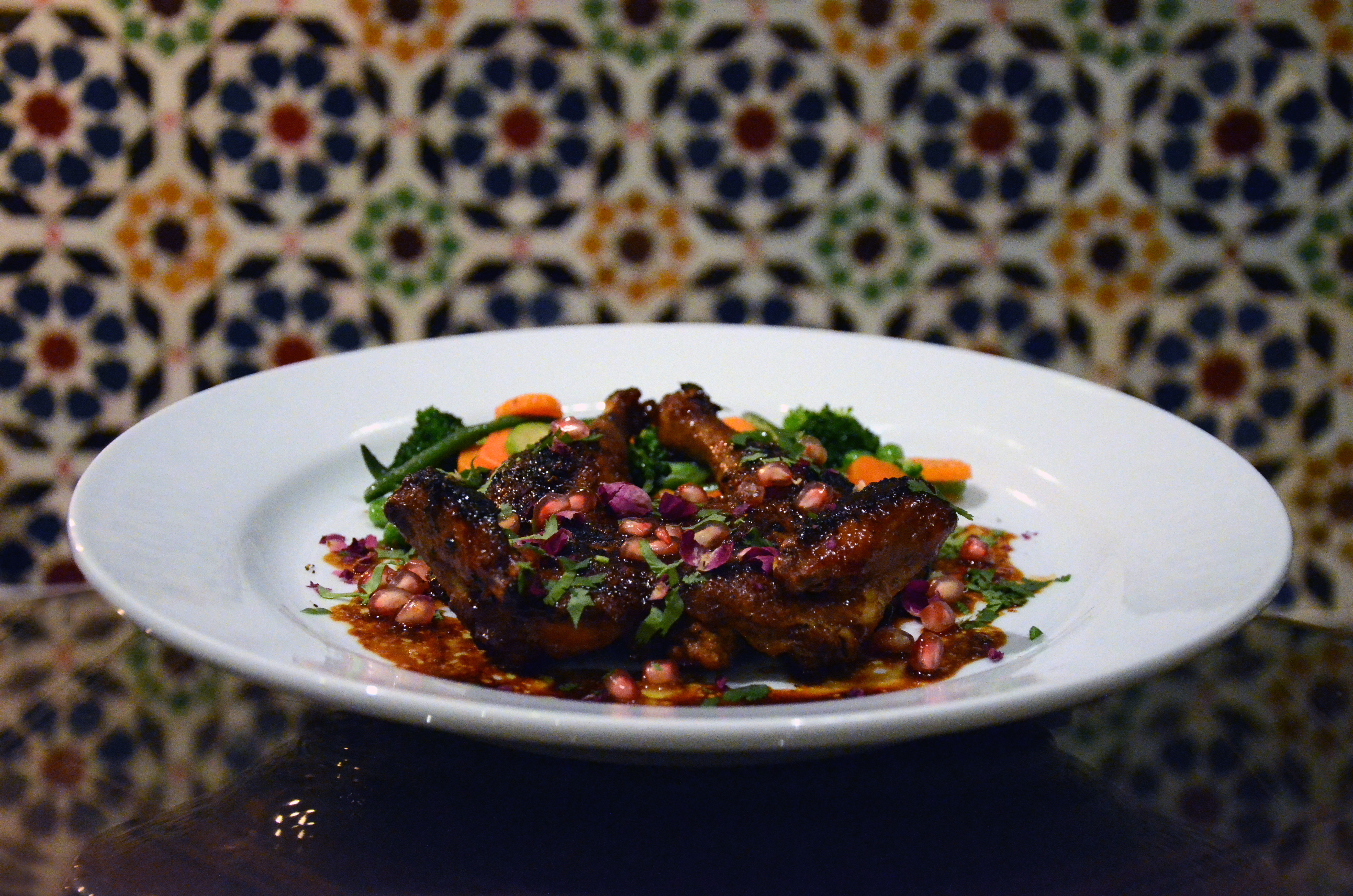 Báo Anh bình chọn Hà Nội là thành phố có ẩm thực hấp dẫn nhất thế giới! - Ảnh 55.