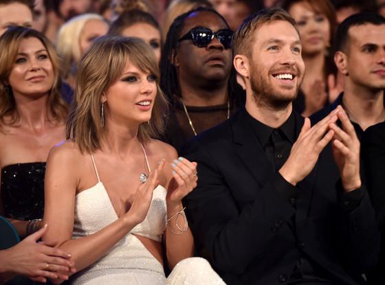 Calvin tung MV My Way và có thể sẽ tiếp tục hợp tác với Taylor Swift - Ảnh 2.