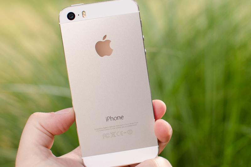 Cuối cùng chúng ta cũng biết tất cả mọi thứ về iPhone 4 inch mới - Ảnh 2.
