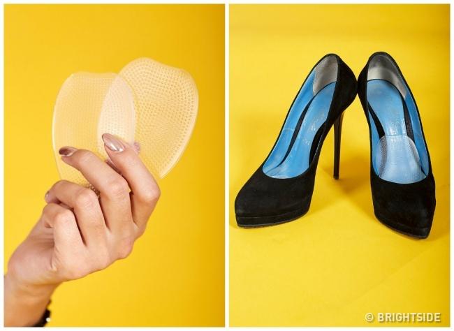 Thuộc lòng 10 mẹo này, bạn sẽ không đau chân khi đi giày mới nữa - Ảnh 9.