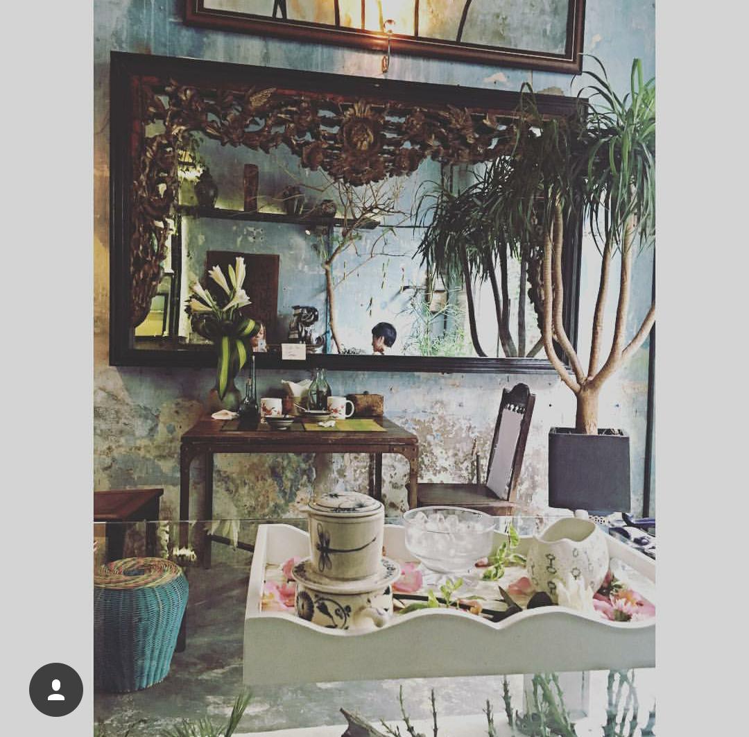 Update ngay danh sách những quán cafe đang được giới trẻ Sài Gòn check-in liên tục - Ảnh 23.
