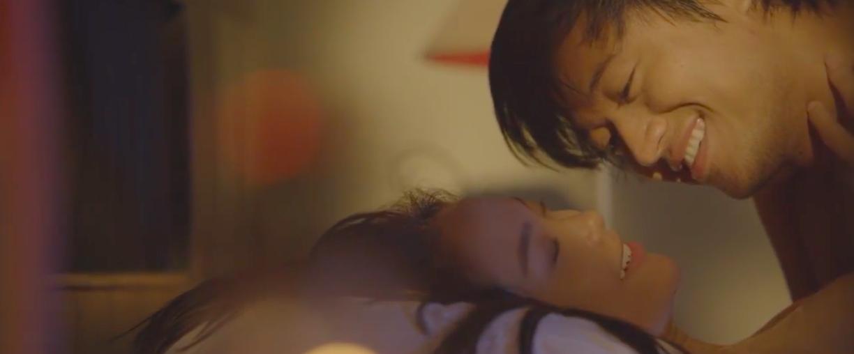Đây là cảnh nóng đầu tiên trên màn ảnh của Minh Hằng! - Ảnh 9.