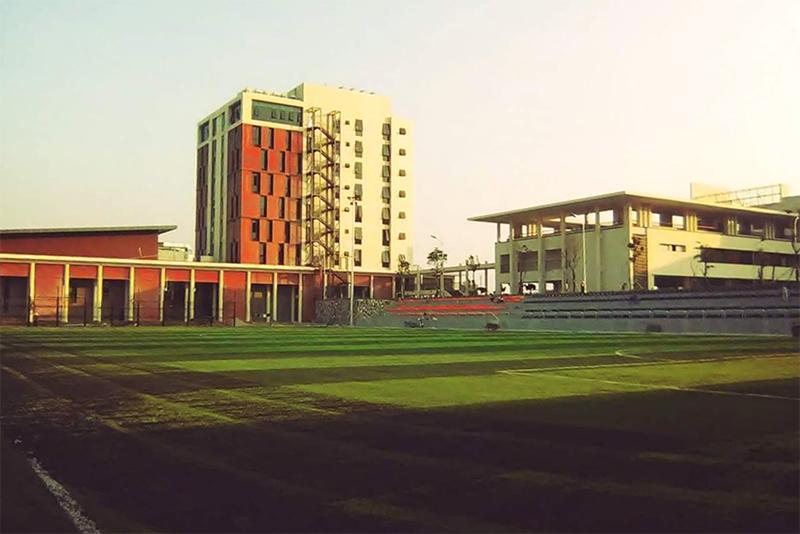 Đây chính là ngôi trường THPT được đầu tư 600 tỉ, hiện đại nhất Việt Nam và đứng thứ 2 Đông Nam Á! - Ảnh 5.