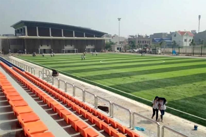 Đây chính là ngôi trường THPT được đầu tư 600 tỉ, hiện đại nhất Việt Nam và đứng thứ 2 Đông Nam Á! - Ảnh 4.