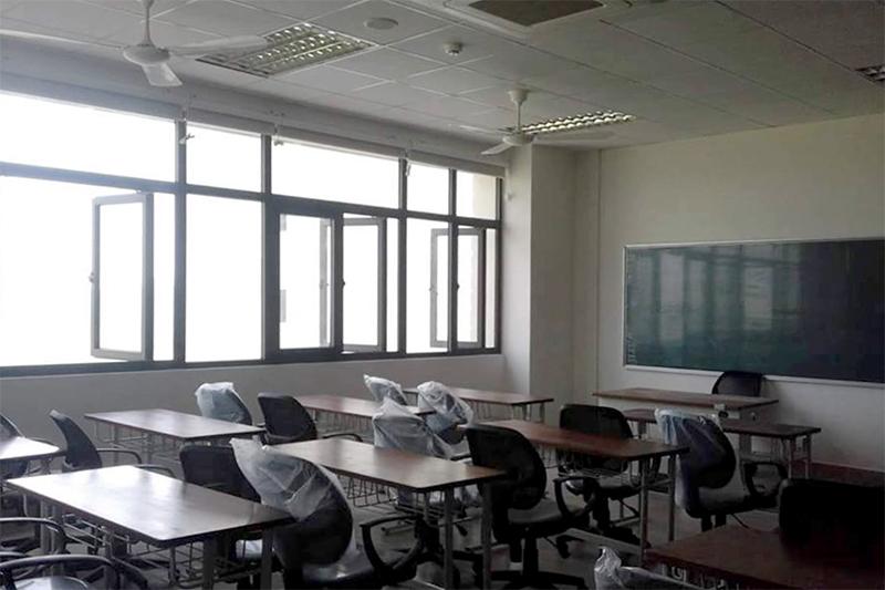 Đây chính là ngôi trường THPT được đầu tư 600 tỉ, hiện đại nhất Việt Nam và đứng thứ 2 Đông Nam Á! - Ảnh 6.