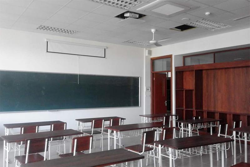 Đây chính là ngôi trường THPT được đầu tư 600 tỉ, hiện đại nhất Việt Nam và đứng thứ 2 Đông Nam Á! - Ảnh 7.